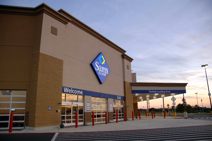 Sams Club Auto >> ACQUIRE « Agree Realty