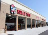 Belle Tire Portfolio
