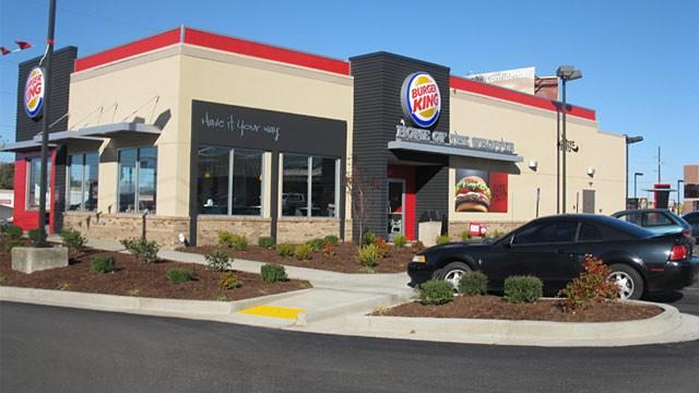 List of hamburger restaurants - Wikipedia