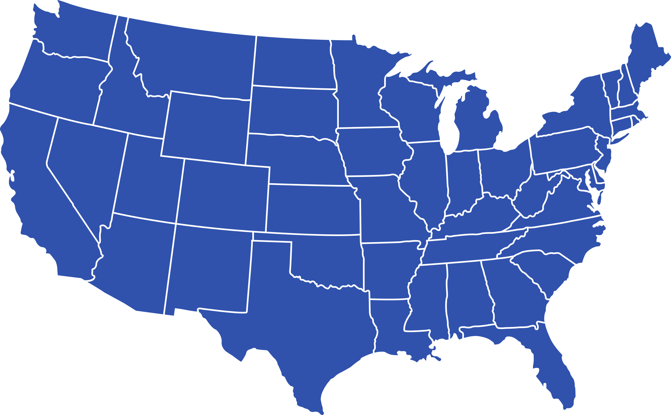 Agree Map